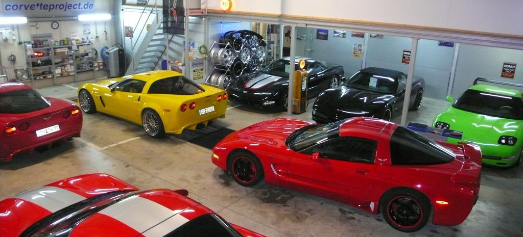 shops werkst tten corvetteproject die besten adressen alles rund um die corvette. Black Bedroom Furniture Sets. Home Design Ideas