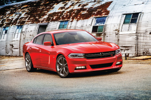 Fiat-Gene für Dodge Charger & Co: Ab 2019 auf Fiat Basis: Was bleibt vom Muscle-Car?