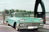 Happy Birthday!: 60 Jahre Chevrolet Impala