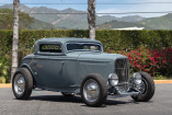 1932er Ford Model A 3-Window Coupe: Tradition over Trend