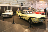 So war's: 31. Techno-Classica - die Oldtimer-Messe