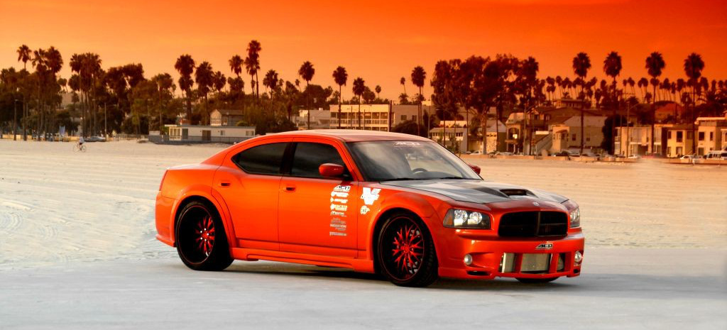 tuning oder customizing 2006 dodge charger daytona individualisierung made in usa auto des. Black Bedroom Furniture Sets. Home Design Ideas