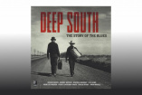 "Earbook: ""Deep South""- The Story of Blues : Fotobildband inkl. 4 Musik-CDs widmet sich der Blues Musik"