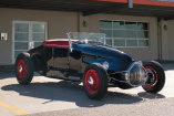 Track it out! : 1927er Ford Model T Track Roadster