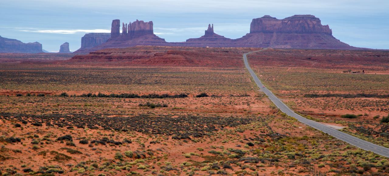 Scenic Byways Drei Unvergessliche Utah Roadtrips News