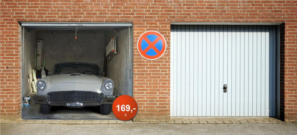 Coole garagentor optik style your holt for Garage ford auch