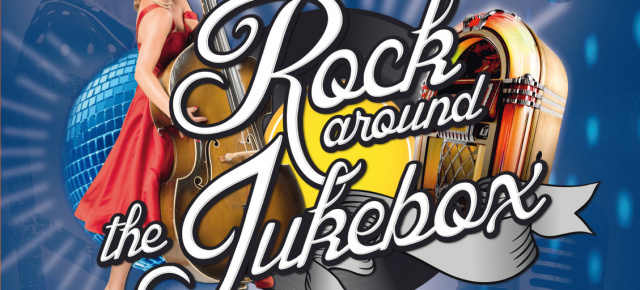 17./18. Oktober: Rock around the Jukebox, Rosmalen (NL)
