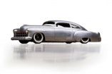 Made by Jesse James: 1949 Cadillac Club Coupe Custom by Austin Speed Shop