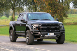 Pickup (R)Evolution: Fahrbericht: Ford F-150 Raptor
