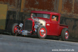 Cool Coupe - US-Car Hot Rod made in England!: Duksville 32er Ford Model A Pick Up