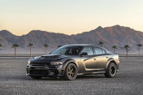 SpeedKore's Projekt-Charger kommt mit 1.525 PS-Widebody:: Widebody Demon Charger