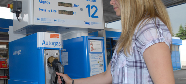 Ratgeber: Gas-Autos – eine Alternative
