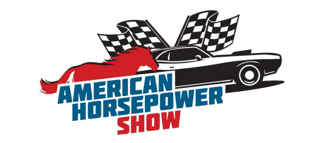 Save the Date!: 1. American Horsepower Show, 1. Juli 2018 in Dinslaken