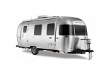 Caravan Salon: Airstream Germany präsentiert Modell Caravel 22