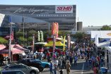 Chrome & Speed : So war's: 51. SEMA-Show, Las Vegas, NV (USA), 31.10.-3.11.2017