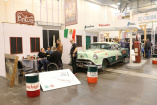 So war's:: 30. Techno-Classica, Essen