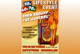 17./18.10.: Rock around the Jukebox, Rosmalen : 50s, 60s, 70s Lifestyle Event