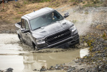 RAM 1500 im Offroad & Performance Handling: : King off the Road
