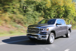 Fahrbericht 2019 RAM 1500:: If you can't Dodge it – RAM it!