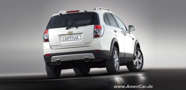 paris 2010 neues design f r den chevrolet captiva news. Black Bedroom Furniture Sets. Home Design Ideas