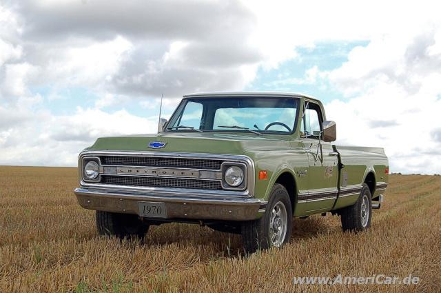 Ford etsel