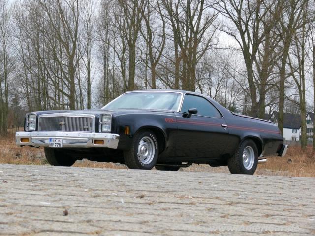 Kleiner ford pick up