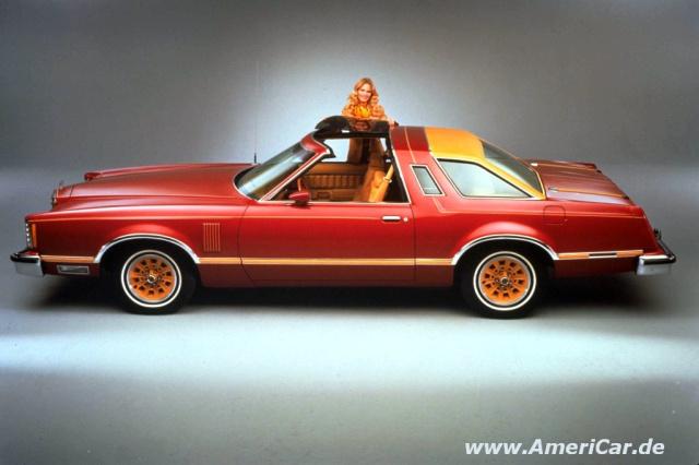 60 Jahre Ford Thunderbird History In Bildern Happy