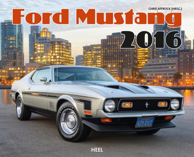 Mit Dem Mustang Schuf Die Ford Motor Company 1964 Neue Spezies Kompakter Aber Dennoch Leistungsstarker US Sportwagen Fur Familienvater