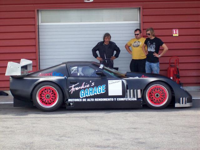 Frankie S Garage Us Car Spezialist F 228 Hrt 2011 Mit