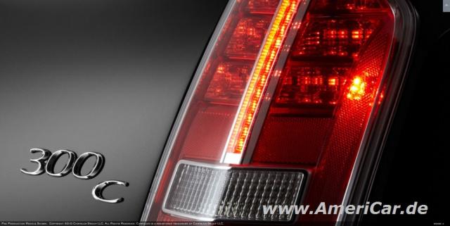 2012 chrysler 300 c erste bilder der neuen us car limousine das neue amerikanische auto st ck. Black Bedroom Furniture Sets. Home Design Ideas