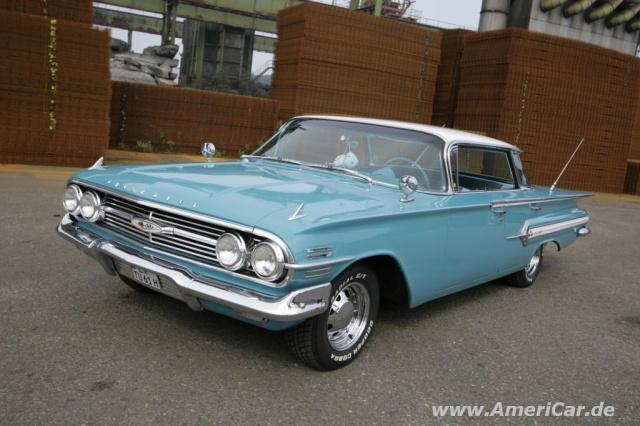 alte liebe rostet nicht 1960 chevrolet impala nach 45 jahren us car fieber kam endlich der us. Black Bedroom Furniture Sets. Home Design Ideas